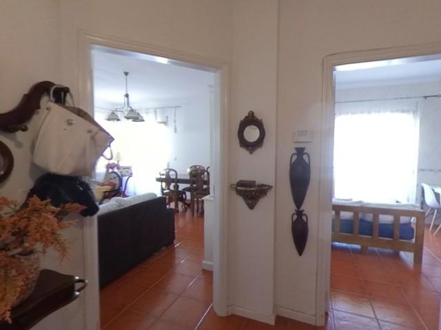 Apartamento T3 em Moradia Bi-Familiar